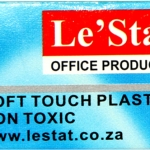 Eraser - Soft touch eraser  - Excellent erasability for paper Low Resolution jpg